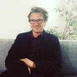 Andreas Fröhlich - Sprecher, Schauspieler und Synchronregisseur