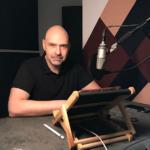 Daniel Finger - Moderator und Sprecher
