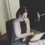 Elena Wilms - Schauspielerin und Sprecherin