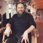 David Nathan - Synchron- und Hörbuchsprecher