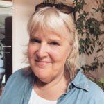 Gabi Blum - Schauspielerin und Sprecherin