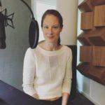 Tessa Mittelstaedt – Schauspielerin und Sprecherin