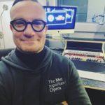 Tim Grobe - Schauspieler und Sprecher